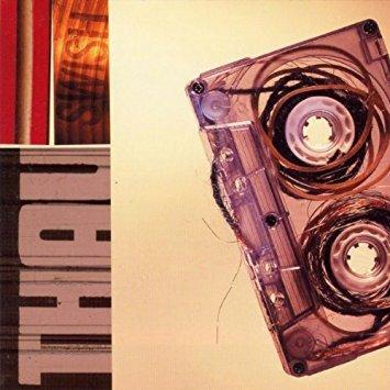 thau - swish CD fROG 007-2 11 tracks used mint