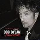 bob dylan - lovesick - victoria's secret exclusive CD 2004 sony 9 tracks used mint
