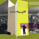 smithereens - green thoughts CD 1988 capitol 11 tracks used mint