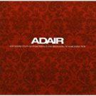 adair - destruction of everything is the beginning of something new CD 2006 warcon used