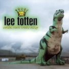 lee totten - could have been king CD 1998 ninibudu music 13 tracks used mint
