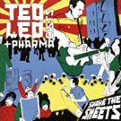ted leo + pharmacists - shake the sheets CD 2004 lookout used mint