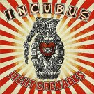 incubus - light grenades CD 2006 sony epic 13 tracks used mint