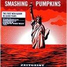 smashing pumpkins - zeitgeist CD 2007 martha's music reprise 12 tracks used mint