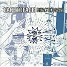 face to face - reactionary CD 2000 lady luck beyond BMG 12 tracks used mint