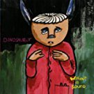 dinosaur jr. - without a sound CD 1994 sire reprise BMG Direct 11 tracks used mint