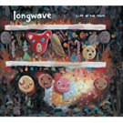 longwave - life of the party CD EP 2004 RCA new