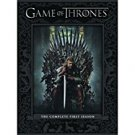 game of thrones complete first season DVD 5-discs 2012 HBO used mint