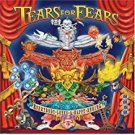 tears for fears - everybody loves a happy ending CD 2004 new door 12 tracks used mint
