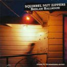 squirrel nut zippers - bedlam ballroom CD 2000 mammoth 13 tracks used mint