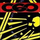 C60 - 60 CD 2000 monolyth 12 tracks used mint