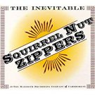 squirrel nut zippers - the inevitable CD 1995 mammoth 12 tracks used mint
