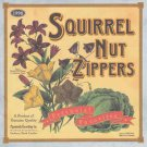 squirrel nut zippers - perennial favorites CD 1998 mammoth 12 tracks used mint
