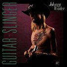 johnny winter - guitar slinger CD 1984 alligator 10 tracks used mint