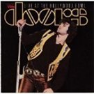 the doors - live at the hollywood bowl CD 1987 elektra BMG Direct 7 tracks used mint