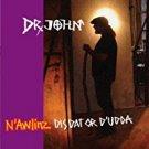 dr. john - n'awilinz dis dat or d'udda CD 2004 EMI blue note 18 tracks used mint