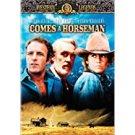 comes a horseman - james caan + jane fonda + jason robards DVD 2001 MGM 118 mins used mint