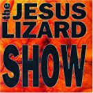 jesus lizard show CD 1994 giant 15 tracks used mint