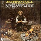 jethro tull - songs from the wood CD 2003 EMI 11 tracks used mint
