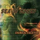 sea of green - chemical vacation CD 2002 music cartel 12 tracks used