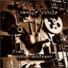 sea of souls - feed the machinery CD 1995 trumpeter records 11 tracks used