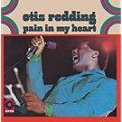 otis redding - pain in my heart CD atlantic atco 12 tracks used mint