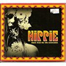 hippie music from the 60s generation - various artists CD 2004 warner 12 tracks used mint