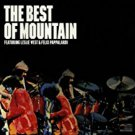 mountain - best of mountain CD columbia CBS 12 tracks used mint