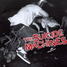 suicide machines - destruction by definition CD 1996 hollywood 16 tracks used