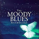 moody blues - anthology CD 2-discs 1998 polygram BMG Direct used mint
