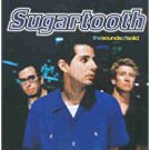 sugartooth - sounds of solid CD 1997 geffen 12 tracks used mint