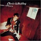 chris whitley - terra incognita CD 1997 sony 13 tracks used mint