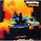 uriah heep - salsbury CD 1996 castle essential 8 tracks used mint
