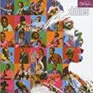 jimi hendrix - blues CD 1994 MCA 11 tracks used mint