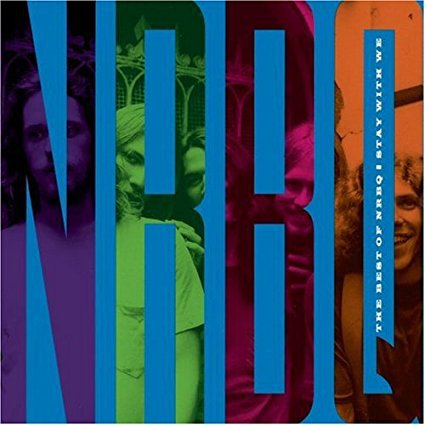 best of NRBQ - stay with me CD 1993 sony 24 tracks used mint