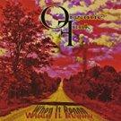 organic funk - when it began CD 2008 organic funk 12 tracks used mint