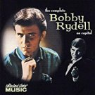 bobby rydell - complete bobby rydell on capitol CD 2001 EMI collectors' choice 25 tracks used mint