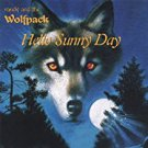 randy and the wolfpack - hello sunny day CD 1997 randallirium 14 tracks used