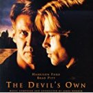 devil's own - music composed and conducted by james horner CD 1997 columbia 13 tracks used mint