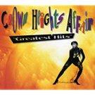 crown heights affair - greatest hits CD 2004 unidisc 13 tracks used mint