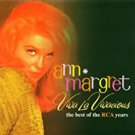 ann margret - viva la vivacious the best of RCA years CD 2-discs 2004 castle sanctuary used mint