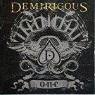 demiricous - one hellbound CD 2005 metal blade 12 tracks used mint