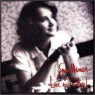 susan werner - live at tin angel CD 1993 15 tracks used mint
