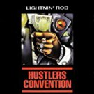 lightnin' rod - hustlers convention CD 1984 celluloid 12 tracks used mint