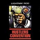lightnin' rod - hustlers convention CD 1984 celluloid 12 tracks used mint