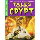 tales from the crypt - complete second season DVD 3-discs 2005 warner used mint