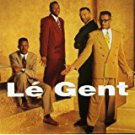 le gent - le gent CD 1991 reprise 12 tracks used mint