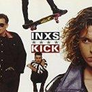INXS - kick CD 1987 atlantic 12 tracks used near mint