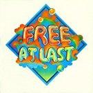 free - at last CD 1972 island masters 9 tracks used mint