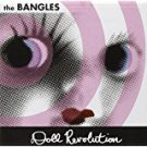 bangles - doll revolution CD + DVD 2003 down kiddie used mint